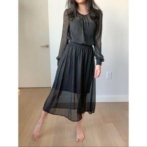ASOS Petite New Look Midi Dress